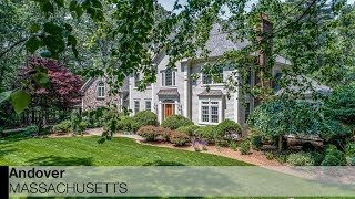 Download Video of 3 West Hollow   Andover Massachusetts real estate & homes by Peggy Patenaude Video
