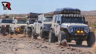 Download Camping Our Way to Overland Expo West 2019 Video