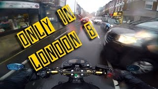 Download Only in London does this Happen 8 Video