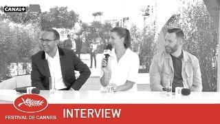Download NELYUBOV (LOVELESS) - Interview - EV - Cannes 2017 Video