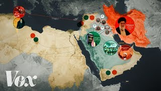 Download The Middle East's cold war, explained Video