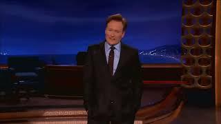 Download Conan's Kick-Ass Christmas Party Flashback - CONAN on TBS Video