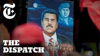 Download Inside Venezuela's Blackout: How Maduro's Power Endures | Dispatches Video