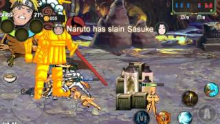 NARUTO SENKI MOD V1 BY FAISAL Free Download Video MP4 3GP M4A