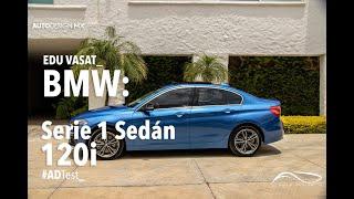 Download Nuevo BMW SERIE 1 Sedan (120i) Video