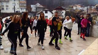 Download Zumba Fitness LIVE Part 1 Video