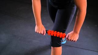 Download How to Use WODFitters Mobility Roller Stick For Myofascial & Trigger-Point Muscle Release Video