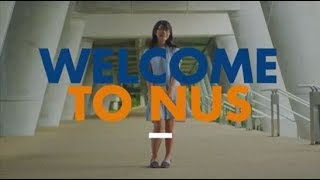 Download NUS Welcome Freshmen Video (Full Length) Video