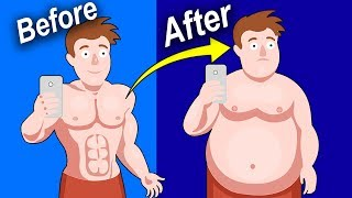 Download 5 Gym Mistakes - MAKING YOU FATTER!!! Video