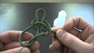 Download Knot of the Week - Bottle Sling Video