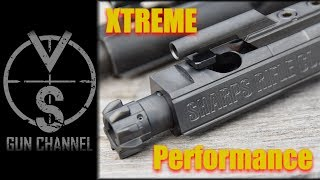 Download Newest AR-15 Innovation: Xtreme Performance Bolt Sharps Rifle Company Video