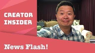 Download YouTube Updates Newsflash 5/18/18! Video