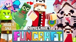 Download A New Home!? | Ep. 2 | FunCraft Minecraft Video
