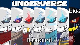 Download [Amv] Discord ~ Underverse Video