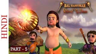 Download Bal Hanuman - Return of the Demon - Part 5 Of 5 Video