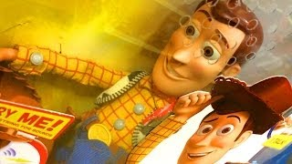 Download Toy Story Woody Alive In Box Caught On iPhone At Target Toy Comes To Life Video
