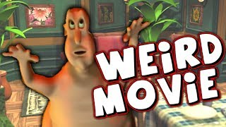 Download Strawinsky and the Mysterious House - The WEIRD Animated Movie (Globglogabgalab) Video