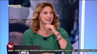 Download Manuela Moreno 17-12-2018 Video