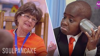 Download Kid President Throws a Surprise Party for a Retiring Teacher Video