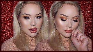 Download SOFT SMOKEY GLAM Makeup Tutorial Video