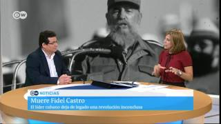 Download Fidel Castro y su revolución inconclusa Video