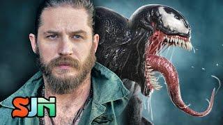 Download Tom Hardy Is Venom! Video