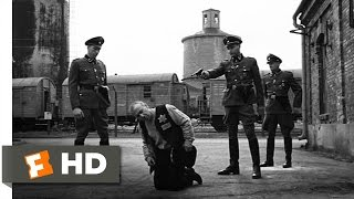 Download Schindler's List (5/9) Movie CLIP - A Small Pile of Hinges (1993) HD Video