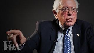 Download Bernie Sanders: ″Open borders? That's a Koch brothers proposal″ Video