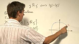 Download Exercice 1 (Relation d'équivalence, relation d'ordre) [00209] Video