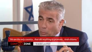 Download Lapid: 'Israel will protect its interests no matter what' | DW English Video