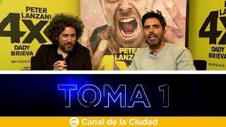 Download Entrevista exclusiva con Dady Brieva, Mariano Cohn y mucho más en Toma 1 Video