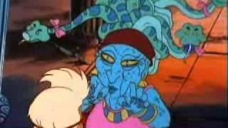 Download Captain N - Medusa Video
