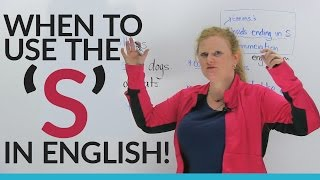 Download Don't make this common mistake – Use the S! Video