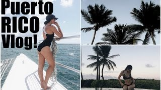 Download Puerto Rico vlog! | Video