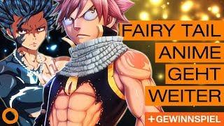 Download Lizenziert: Highschool DxD 4 & My Hero Academia 3│Neuer Fairy Tail Anime - Ninotaku Anime News# 143 Video
