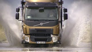 Download Volvo Trucks - The extensive test program behind the new Volvo FE & Volvo FL Video