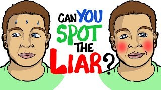 Download Can You Spot The Liar? Video