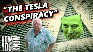 "Download Jack Rickard's ""The Tesla Conspiracy"" 