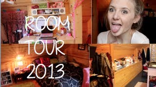 Download Room Tour 2013! Video
