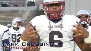 Download Who Runs The City: Carver vs Park Crossing 2016 (Montgomery,AL) Video
