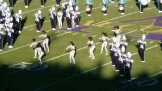 Download Jackson State University Soul Bowl 2016 halftime Video
