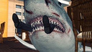 Download Sharknado 2: Sharkphoon - official NMA trailer parody Video