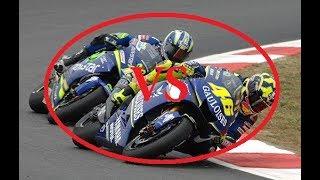 Download Incredible!! Very Best Battle Valentino Rossi vs Sete Gibernau MotoGP Catalunya 2005 Video