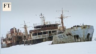 Download Frozen Dreams: Russia's Arctic obsession Video