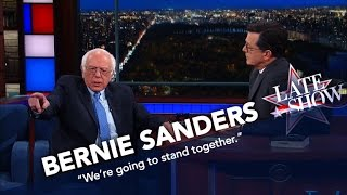 Download Bernie Sanders: Now More Than Ever, It's Our Revolution Video
