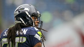 Download Richard Sherman || Lord Knows || NFL Highlightsᴴᴰ Video