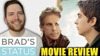 Download Brad's Status - Movie Review Video