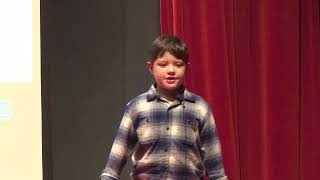 Download ADHD is Hard | Julian Hoppe | TEDxYouth@Columbus Video