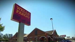 Download Wells Fargo plans to cut up to 26,000 workers and other MoneyWatch headlines Video