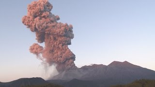 Download Terrifying Yet Beautiful Volcanic Eruptions In Incredible 4K Video